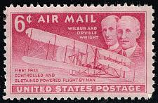 Buy US #C45 Wright Brothers; Used (3Stars) |USAC045-19