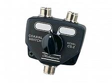 Buy SHAKESPEARE - CS-2 TWO POSITION COAX SWITCH