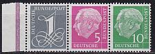 Buy GERMANY BUND [Zdr] W17 ( **/mnh ) [01]