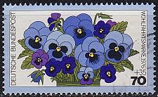 Buy GERMANY BUND [1976] MiNr 0906 ( O/used ) Blumen