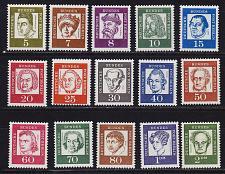 Buy GERMANY BERLIN [1961] MiNr 0199-13 ( **/mnh )
