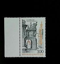 Buy 1997 France Guimiliau Church Close Scott 2565 Mint F/VF NH