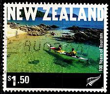 Buy NEUSEELAND NEW ZEALAND [2001] MiNr 1928 ( O/used ) Landschaft