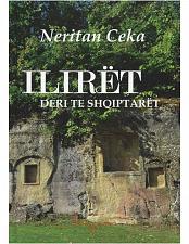 Buy Iliret deri te Shqiptaret, Neritan Ceka. Book from Albania