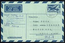 Buy Austria Mi #LF13I Aerogramme; Used (Mi CV 5 Euro) (4Stars) |AUTMiLF13I-01XDP