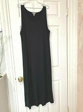 Buy J.Jill wearever collection stretch Maxi dress sleeveless