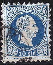 Buy ÖSTERREICH AUSTRIA [Levante] MiNr 0004 II ( O/used )