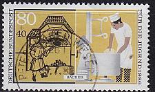 Buy GERMANY BUND [1986] MiNr 1277 ( O/used )