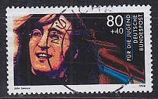 Buy GERMANY BUND [1988] MiNr 1363 ( O/used ) Musik