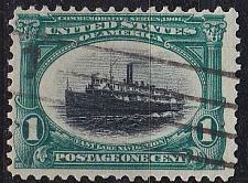 Buy USA [1901] MiNr 0132 ( O/used )