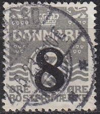 Buy DÄNEMARK DANMARK [1921] MiNr 0129 ( O/used )