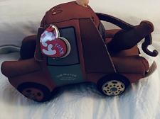 Buy Ty Disney Pixar Cars 3 Mater Plush Toy