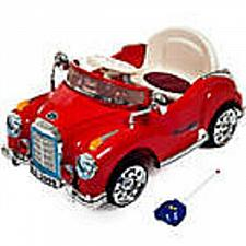 Buy Lil' Rider Cruisin' Coupe Battery-Operated Classic Car with Remote