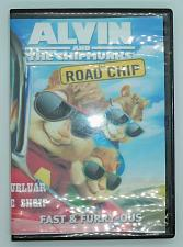 Buy Alvin and the Chipmunks: The Road Chip. DVD Film in Albanian language