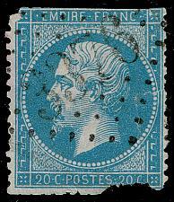 Buy France #26 Emperor Louis Napoleon; Used (0Stars)  FRA0026-02XDP