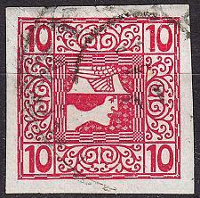 Buy ÖSTERREICH AUSTRIA [1908] MiNr 0159 x ( O/used )