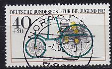 Buy GERMANY BUND [1982] MiNr 1123 ( O/used ) Auto