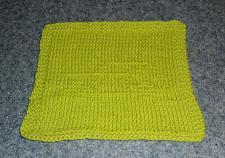 Buy Brand New Hand Knit AMC Gremlin Car Design Cotton Dish Cloth Dog Rescue Charity