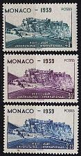 Buy MONACO [1938] MiNr 0200 ex ( */mh ) [01]