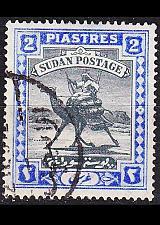 Buy SUDAN [1902] MiNr 0024 ( O/used )