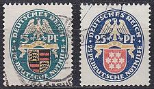 Buy GERMANY REICH [1926] MiNr 0398 ex ( O/used ) [01]