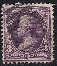 Buy USA [1895] MiNr 0105 ( O/used )
