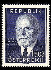 Buy ÖSTERREICH AUSTRIA [1953] MiNr 0982 ( */mh )