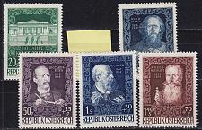 Buy ÖSTERREICH AUSTRIA [1948] MiNr 0878 ex ( **/mnh )