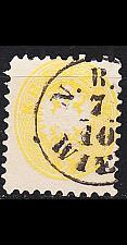 Buy ÖSTERREICH AUSTRIA [1863] MiNr 0034 ( O/used ) [01]