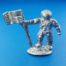 Buy Millenniumopoly Astronaut Man On The Moon Token Replacement Game Piece 1999