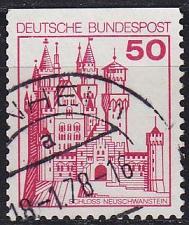 Buy GERMANY BUND [1977] MiNr 0916 C ( O/used ) Bauwerke