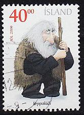 Buy ISLAND ICELAND [2000] MiNr 0967 A ( O/used )