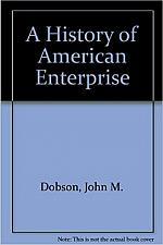 Buy A History of American Enterprise by John M Dobson Book 4 Cocker Spaniel Rescue