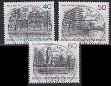 Buy GERMANY BERLIN [1978] MiNr 0578-80 ( O/used ) Bauwerke