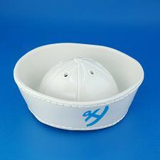 Buy Mr. Potato Head White Sailor Cap Hat Navy Dixie Cup Replacement Playskool 2009