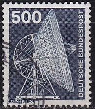 Buy GERMANY BUND [1975] MiNr 0859 ( O/used ) Industrie