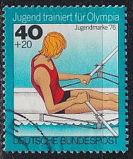Buy GERMANY BUND [1976] MiNr 0883 ( O/used ) Olympiade