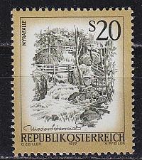Buy ÖSTERREICH AUSTRIA [1977] MiNr 1565 ( **/mnh )