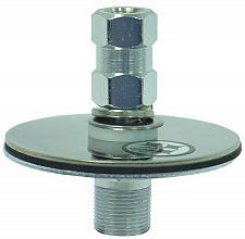 Buy FireStik K-4ADD Stainless steel disc mounts