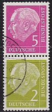 Buy GERMANY BUND [Zdr] S19 ( O/used )