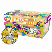 Buy Kids First Automobile Engineer Kit 32 Page Full-Color Illustrated Storybook