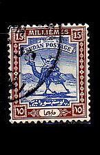 Buy SUDAN [1921] MiNr 0035 ( O/used )