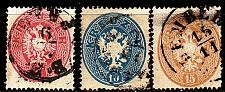 Buy ÖSTERREICH AUSTRIA [1863] MiNr 0024 ex ( O/used ) [01]