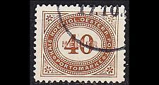 Buy ÖSTERREICH AUSTRIA [Porto] MiNr 0032 D ( O/used )