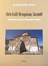 Buy Shën Kolli Mesopotam, Sarandë, Aleksandër Meksi. Book from Albania