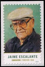 Buy US #5100 Jaime Escalante; MNH (5Stars) |USA5100-04