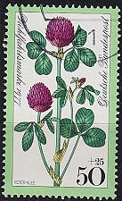 Buy GERMANY BUND [1977] MiNr 0951 ( O/used ) Blumen