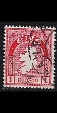 Buy IRLAND IRELAND [1940] MiNr 0072 Z ( O/used )