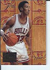 Buy Scottie Pippen 1994/95 Flair Playmaker