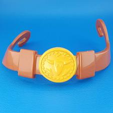 Buy Mr. Potato Head Toy Story Sheriff Woody Brown Cowboy Belt Replacement Playskool